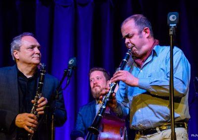Jazz Session avec Ken Peplovski