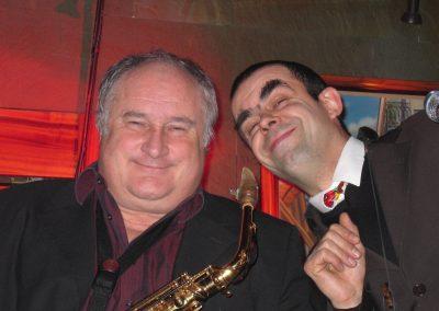 Concert au Mojito Habana avec Daniel Huck
