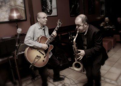 Avec Jean-Luc Roumier
